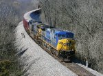 CSX W083